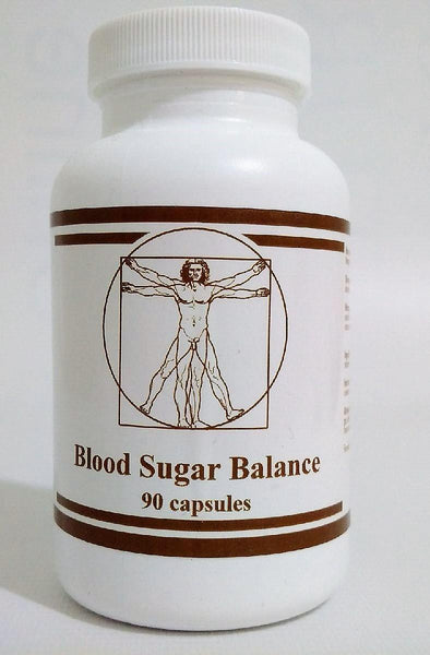 Hanan Blood Sugar Balance 90Caps
