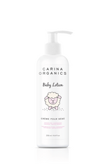 Carina Organics Baby Lotion 250ml