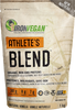 Iron Vegan Athlete's Blend Vanilla 1kg