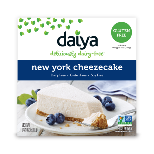 Daiya New York Cheezecake 400G