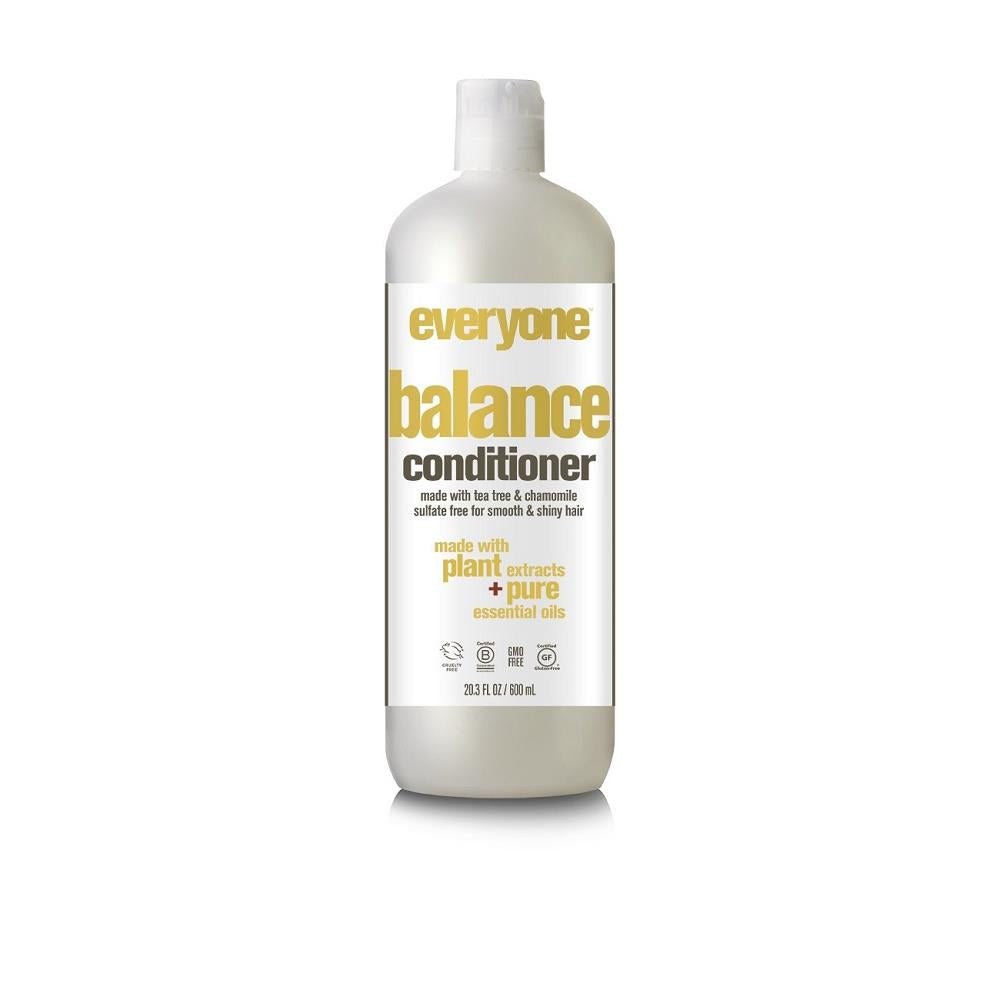 Everyone Hair Balance Sulfate Free Conditioner 600ml