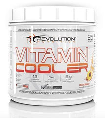 Revolution Vitamin Cooler Peach Mango 350g