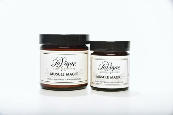 Lavigne Organics Muscle Magic Balm 100ml