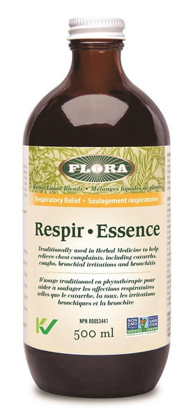 Flora Respir-Essence 500ml
