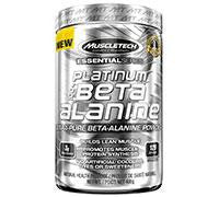 MuscleTech Platinum 100% Beta Alanine 400g