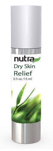 Nutra Dry Skin Relief 15ml