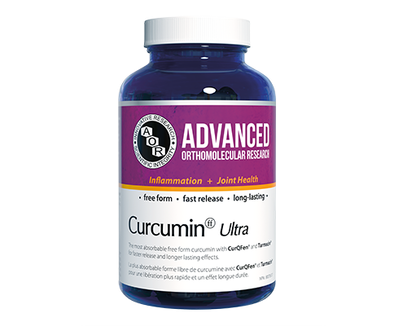 A.O.R. Curcumin Ultra 60Softgels