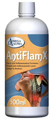 Omega Alpha AntiFlamX 500ML