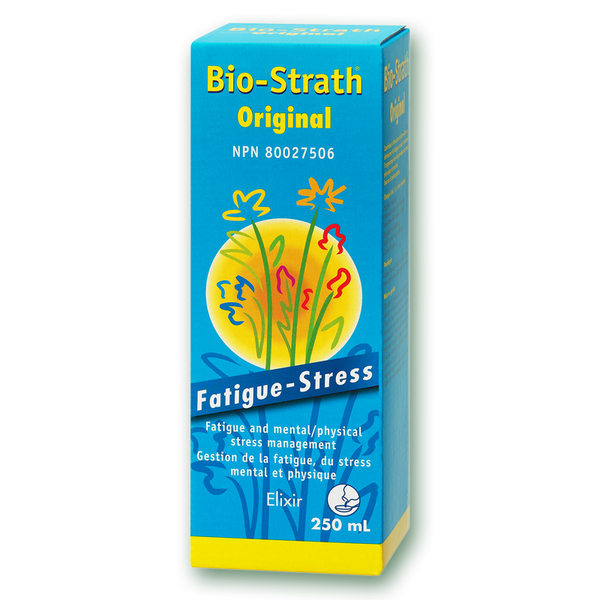 Bio-Strath Original Elixir 500ML