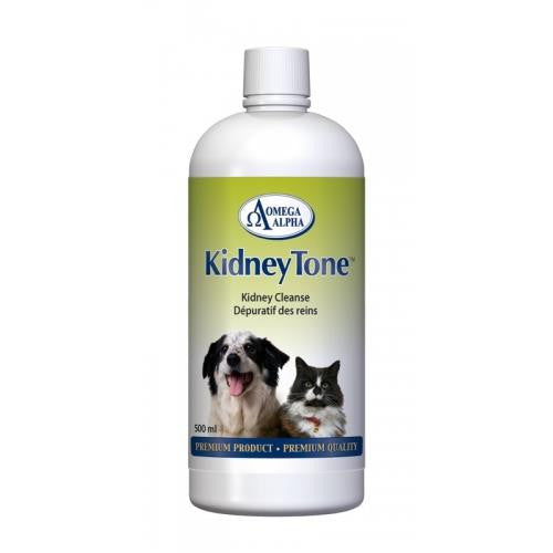 Omega Alpha Kidney Tone 500ML