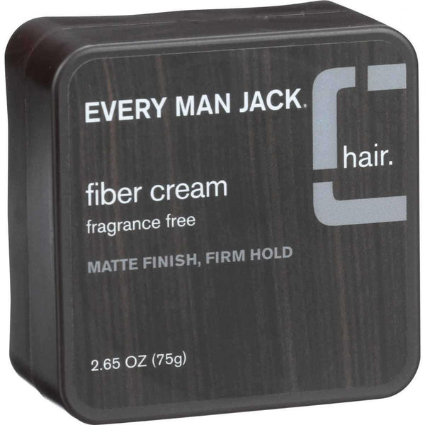 Fiber Cream Fragrance Free 75G