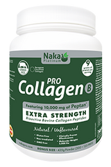 Naka Pro Platinum Bovine Collagen 425g