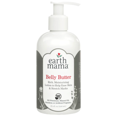 Earth Mama Organics Belly Butter  240ML