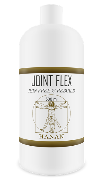 Hanan Joint Flex Liquid 500ml