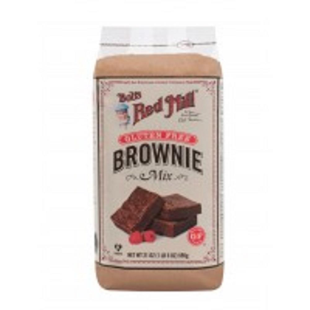Bob's Red Mill GF Brownie Mix 595G