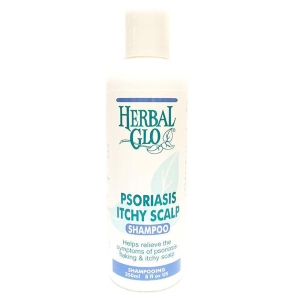 Herbal Glo Psoriasis Shampoo 250ml
