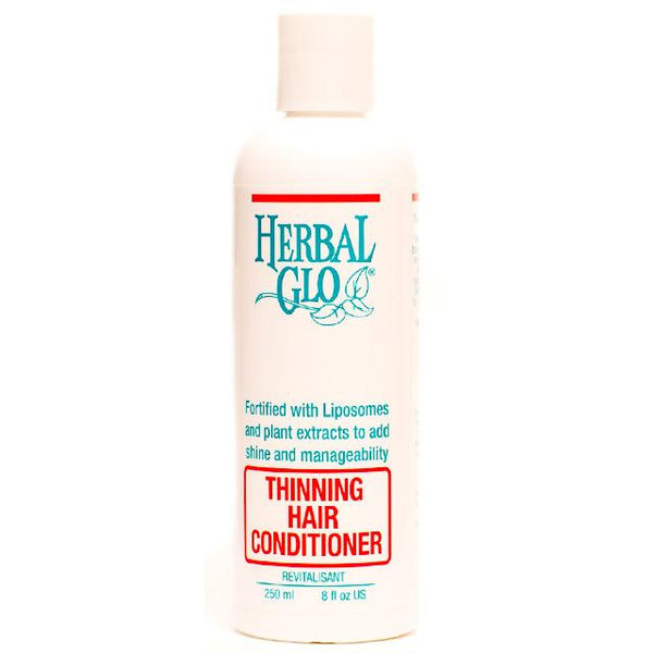 Herbal Glo Thinning Hair Conditioner 250ml