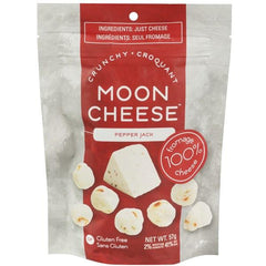 Moon Cheese Pepper Jack 57G