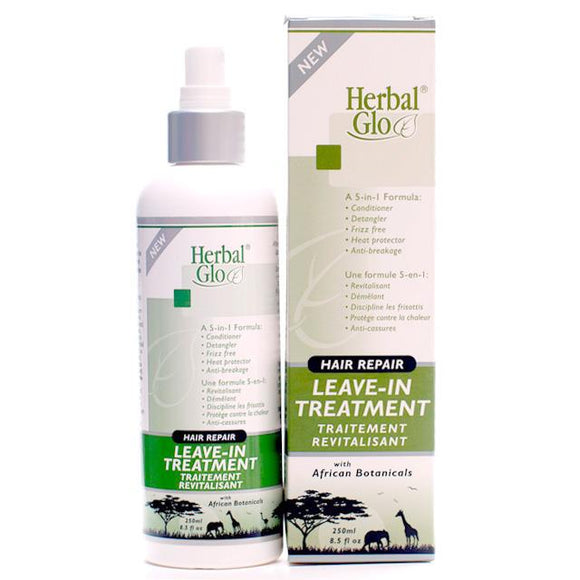 Herbal Glo Leave-In Treatment 250ml