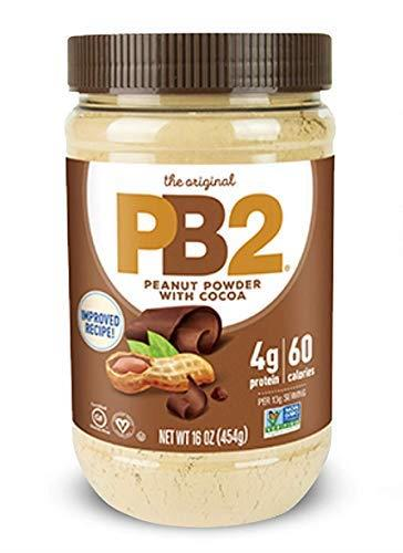 Bell PB2 Powdered Peanut Butter with Chocolate 453g