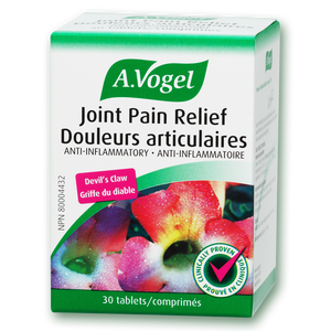 A. Vogal Joint Pain Relief 30 Tabs