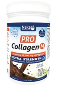 Naka Pro Collagen M Chocolate 315g