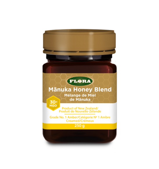 Manuka Honey Blend MGO 30+ 250G