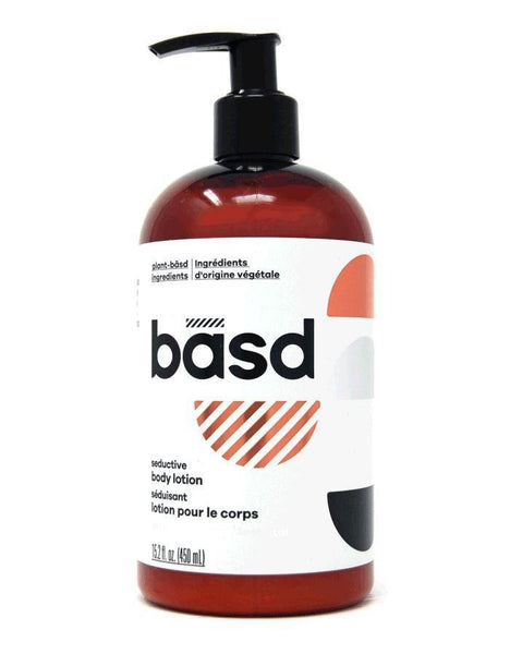 Basd Body Lotion Sandalwood