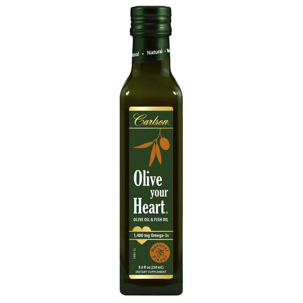 Olive Your Heart Olive Oil 250ml