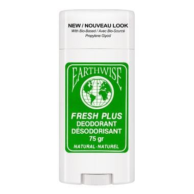 Earthwise Fresh Plus Deoderant