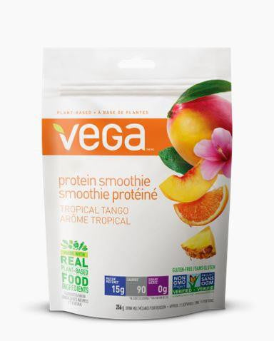 VEGA Protein Smoothie Tropical Tango 256g