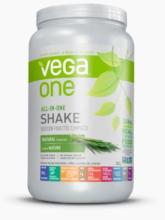 VEGA All-in-One Shake Natural 862g
