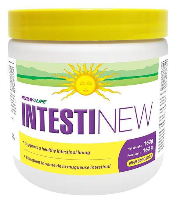RENEW LIFE INTESTINEW 162G