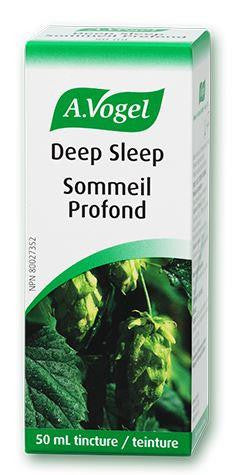 A. VOGEL Deep Sleep 50ml tincture