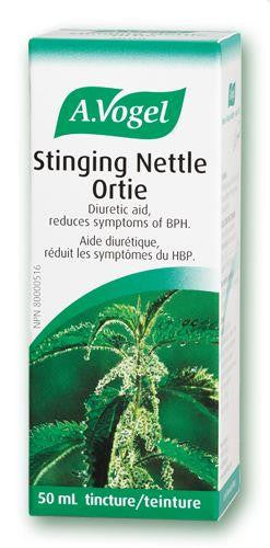 A. VOGEL Stinging Nettle Ortie 50ml tincture