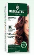 HERBATINT 5R Light Copper Chestnut