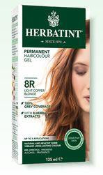 HERBATINT 8R Light Copper Blonde