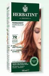 HERBATINT 7R Copper Blonde