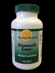 NATURE'S HARMONY STOMACH EASE 250 TABLETS