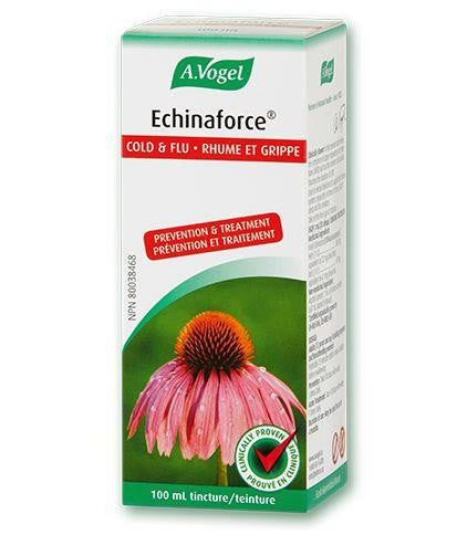 A. VOGEL Echinaforce Liquid 100ml