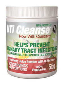 A.O.R UTI Cleanse 55g Powder 50Servings