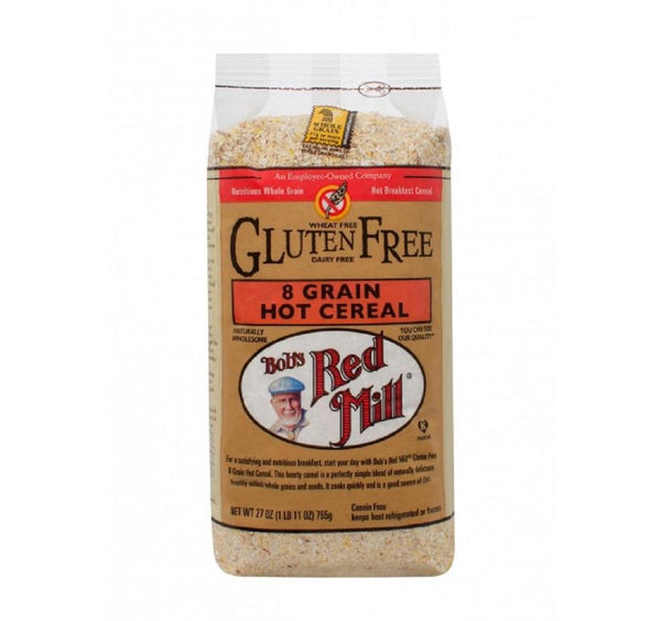Bob's Red Mill 8 Grain Hot Cereal 765G