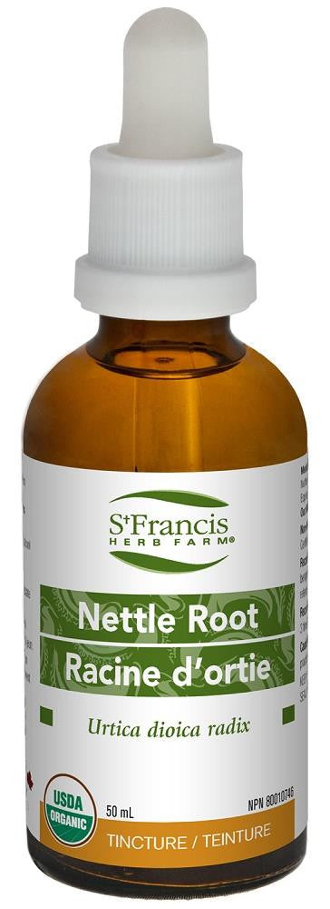 St. Francis Nettle Root 50ml tincture