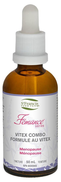 St. Francis Vitex Combo 100ml