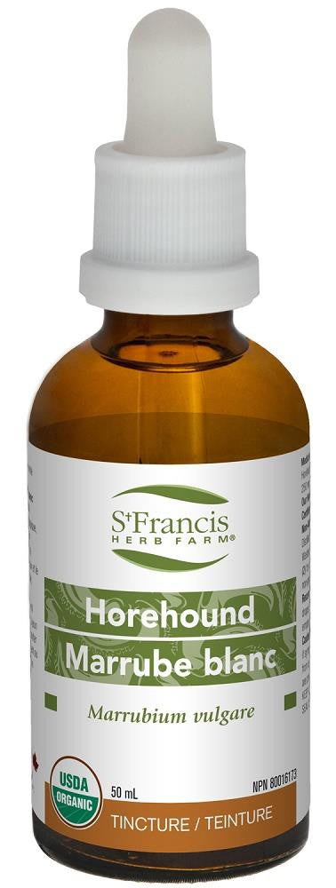 St. Francis Horehound 100ml tincture