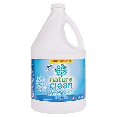 Nature's Clean Liquid Bleach 3.63L