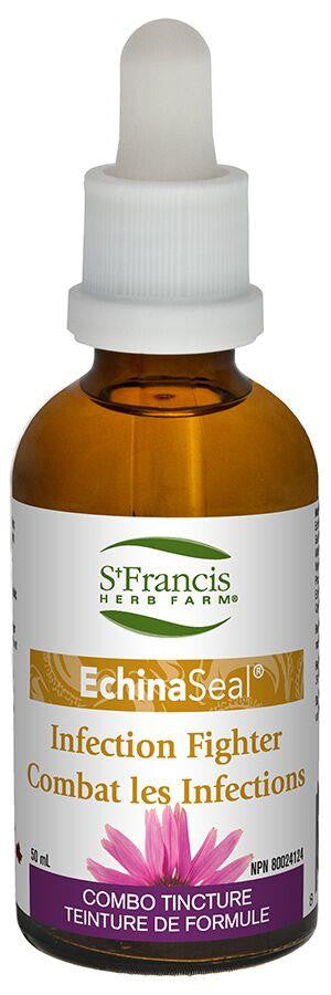 St. Francis EchinaSeal 50ml tincture