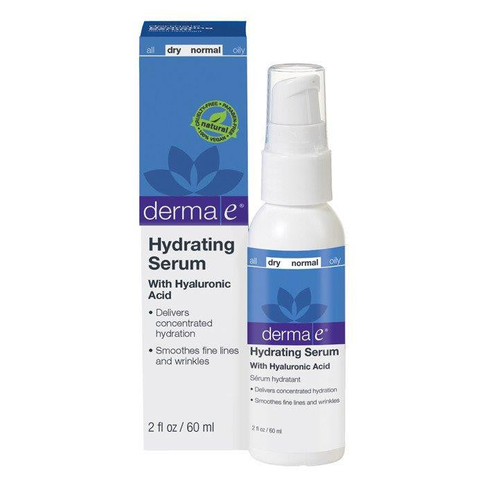 Derma E Hyaluronic Acid Serum 60ml