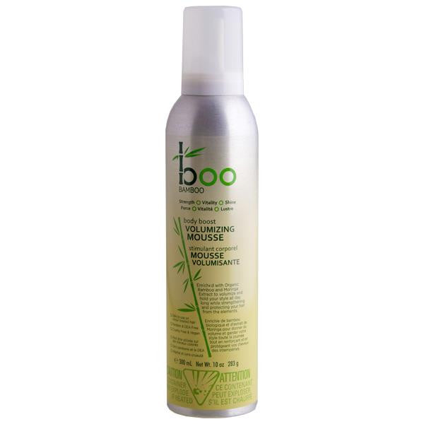 Boo Bamboo Volumizing Mousse 283g