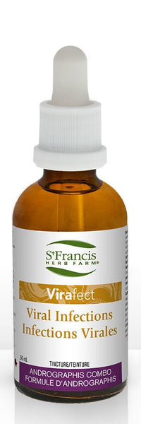 St. Francis Virafect 100ml tincture